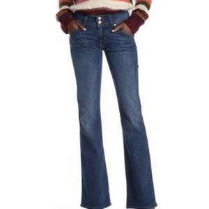 HUDSON JeansSignature Bootcut Jeans  Size 27
